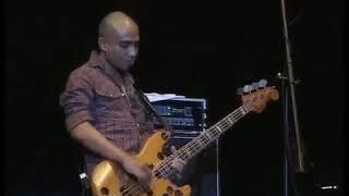 Slank reaksi kimia live java jazz