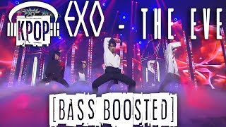 Download Video ★BASS BOOSTED★ EXO - The Eve MV 전야 前夜 엑소 The Power of Music / The War CD1 The 4th Album MP3 3GP MP4