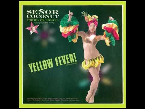"""Yellow Fever!"" 2006."