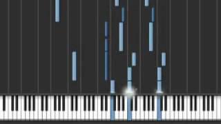 Requiem for a Dream Piano (Difficult version) Tutorial