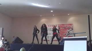 20140330 NYX Musas - Performance [FASIC 6]