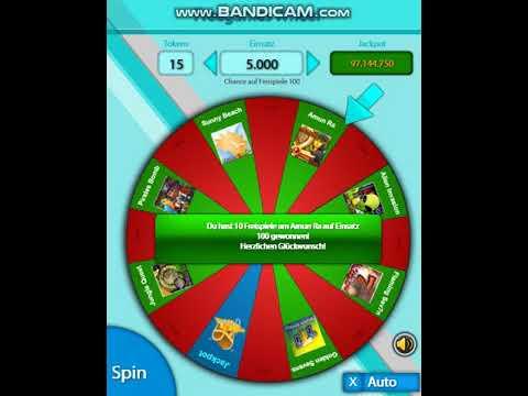 Klammlose Casino