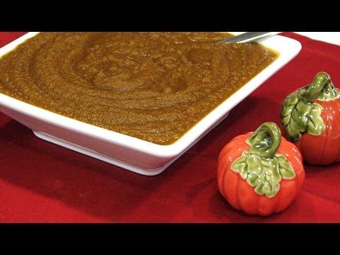 Pumpkin Applesauce – Lynn's Recipes