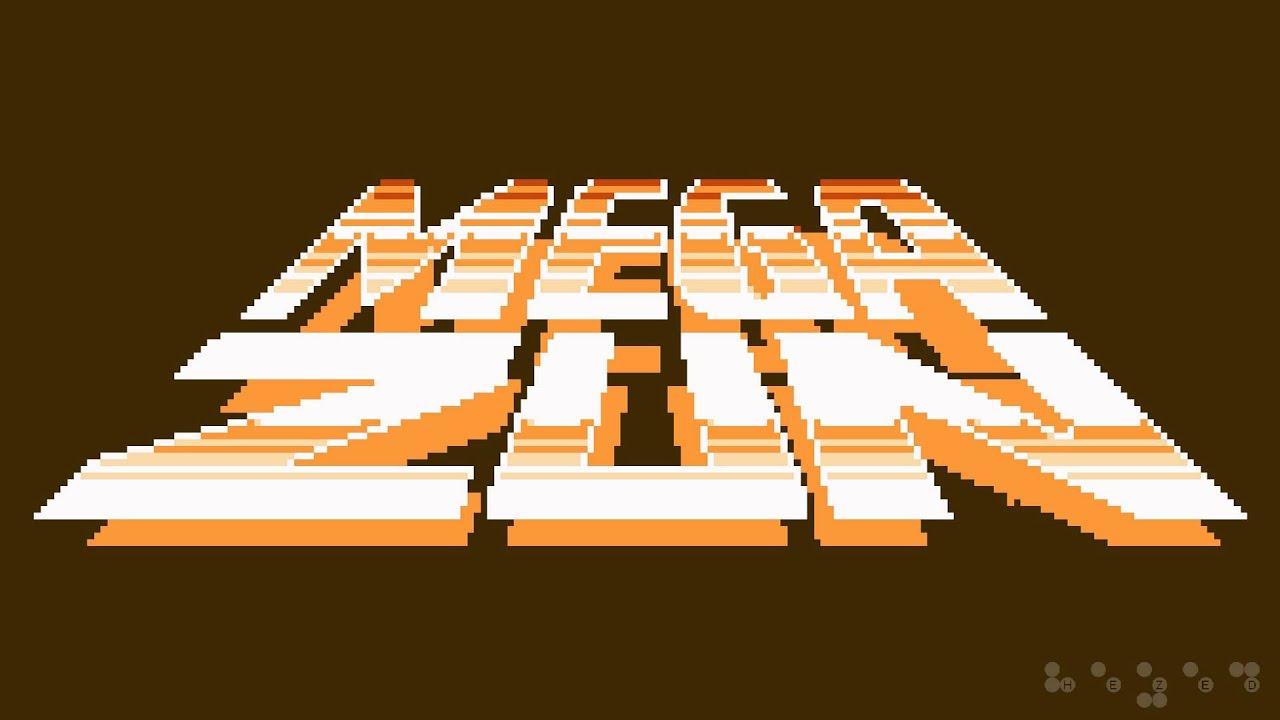 Demystify Feast (MA) - MEGA ZUN Stage LV [2A03, FamiTracker] by HertzDevil