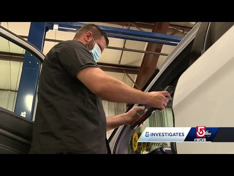 5 Investigates Examines Mass. Ballot Question 1: 'Right To Repair'