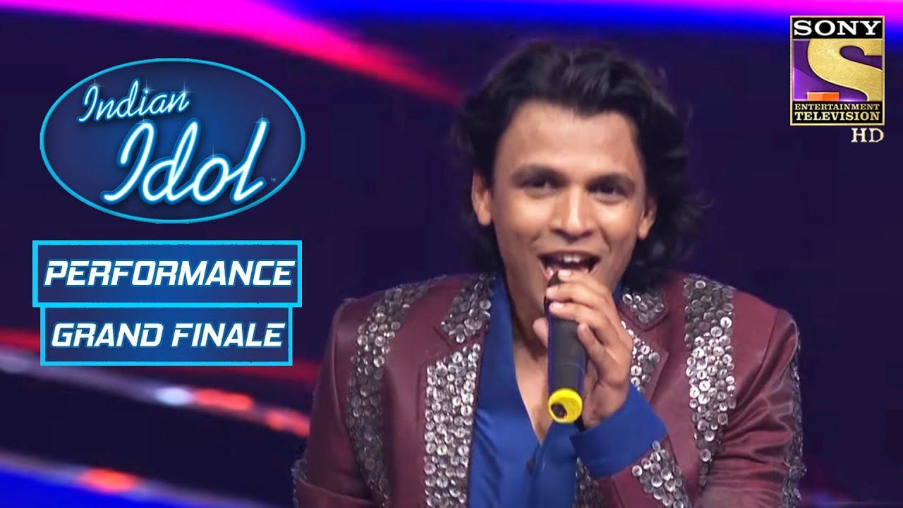 Indian Idol Season 1 Winner Abhijeet Sawant