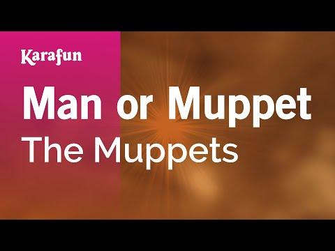 Karaoke Man or Muppet - The Muppets *