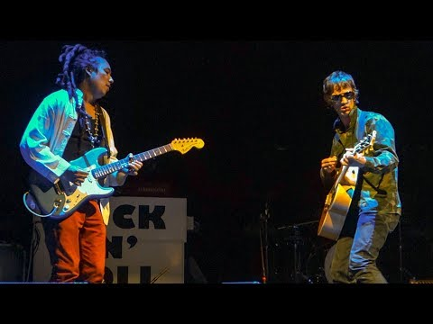 Richard Ashcroft - Music Is Power (Acoustic) – Live in San Francisco