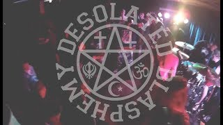 DESOLATED - FULL SET - RETURN TO STRENGTH FESTIVAL - QUERFURT, GERMANY