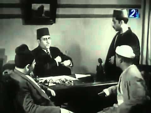 فيلم خفير الدرك  - جودة عالية.mp4 افلام عربية و افلام مصرية - فيلم عربي كامل 2/2