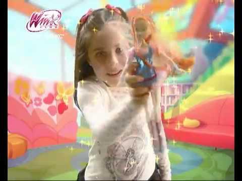 Будинок іграшок ❤ любящие родители покупают игрушки героев мультфильма винкс флора, стелла, блум, муса, аиша и текна у нас!