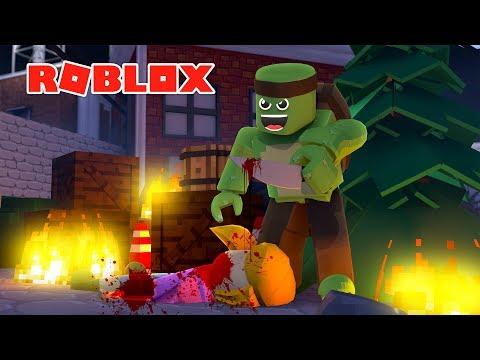 Roblox - TINYTURTLE KILLS LITTLE KELLY!