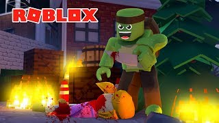 Roblox-TINYTURTLE mata LITTLE KELLY!