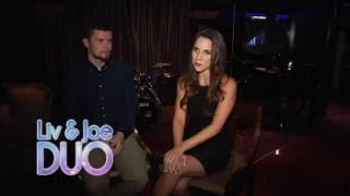 Joe and Liv Celebrity Cruise Commercial | Olivia Romeo