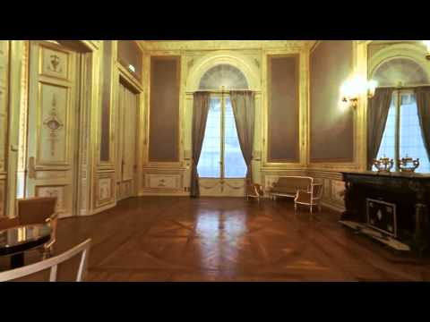 Feel at home at Shangri-La Hotel, Paris [VIDEO TOUR]