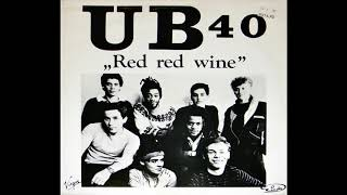 UB40 - Red Red Wine HQ