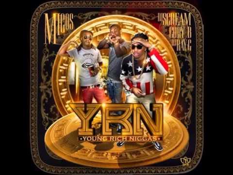 Migos | YRN Young Rich Niggas (Full Mixtape)