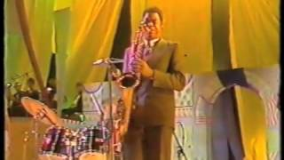 Courtney Pine. The South Bank Show: Children Of The Ghetto
