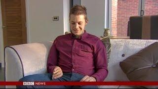 MIND CONTROLLED BIONIC ARM - BBC NEWS