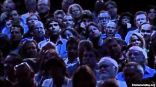 Presentación Salman Khan TED 2011