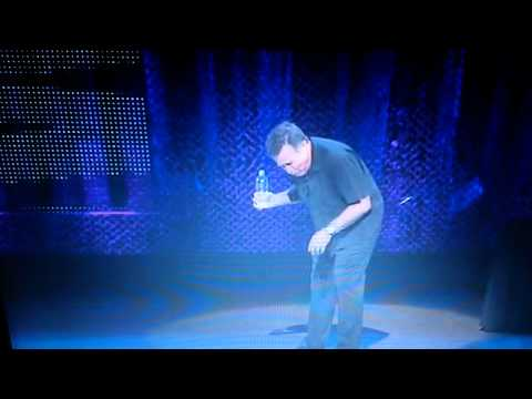 Robin Williams on alcohol addiction being an alcoholic stand up comedy 2009 live