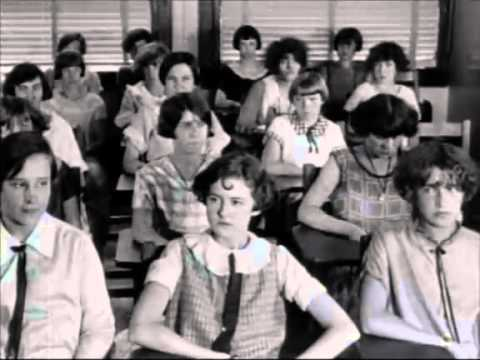 Training For Service, 1926 - AT&T Archives - Telephone Operator recruiting