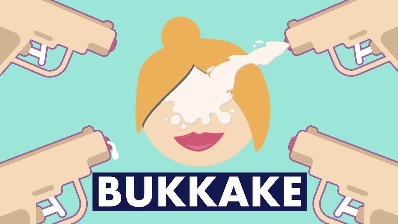 Das ist Bukkake! | Sex2Go - YouTube