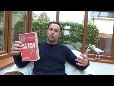 Catch 22 Book Review
