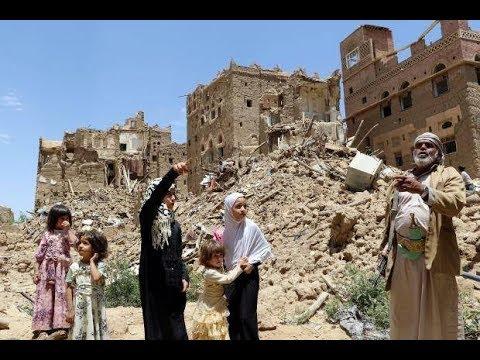 مساعدات الهلال الأحمر الإماراتي لليمن فاقت المليار  - نشر قبل 22 دقيقة