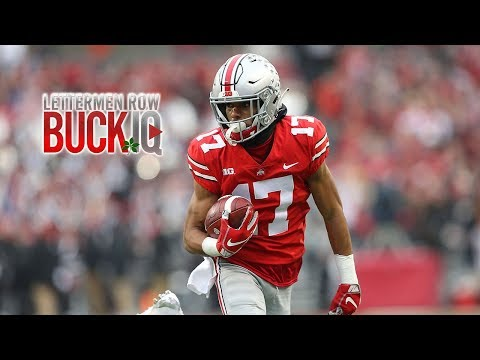 BuckIQ: Chris Olave stamped for Ohio State stardom after The Game