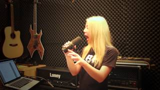 Arch Enemy-You Will Know My Name Vo...