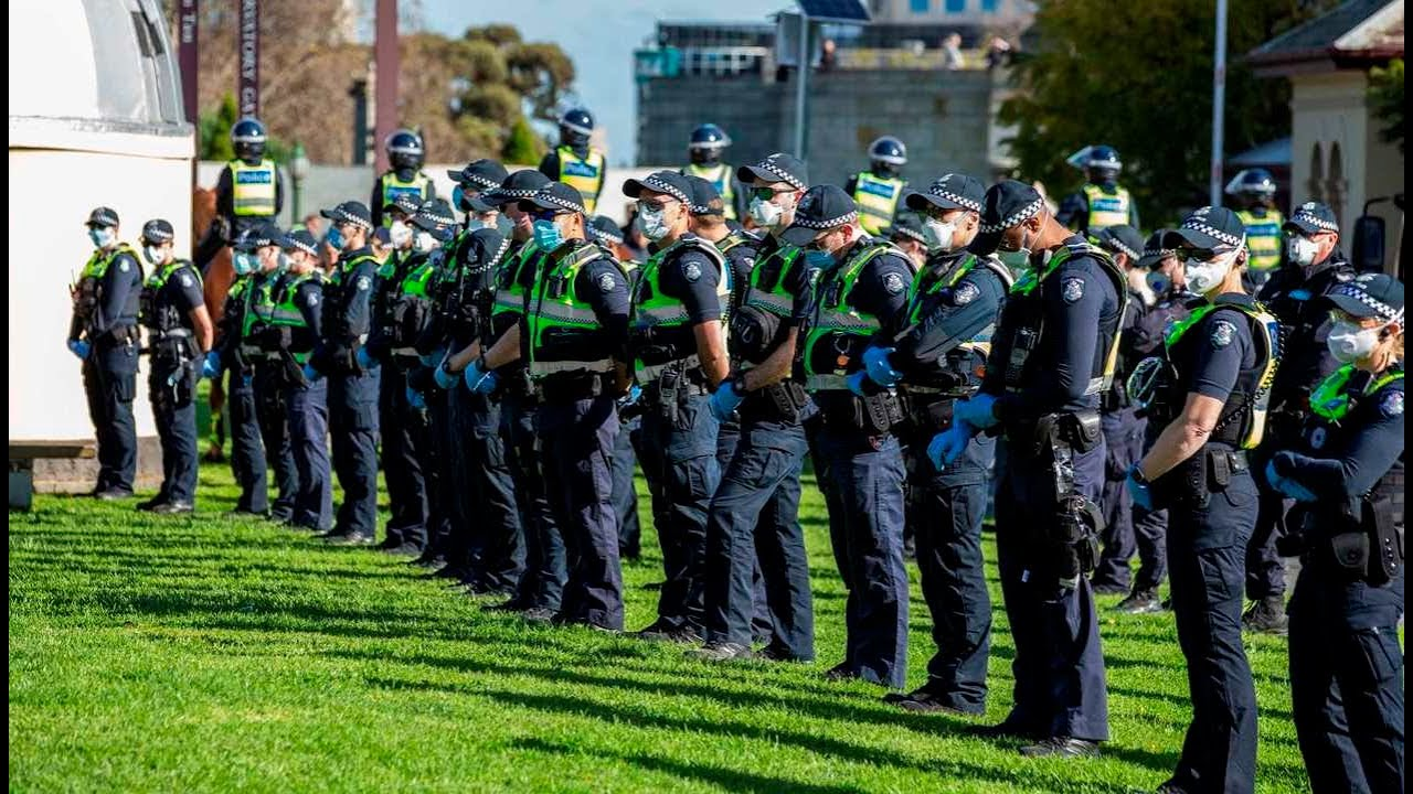 Black Lives Matter protests set to ignite across Australia