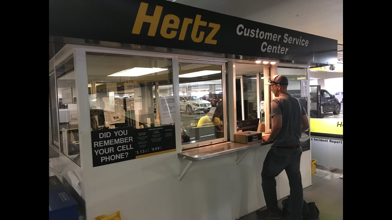 the importance of great customer service a hertz rental car customer support fail youtube. Black Bedroom Furniture Sets. Home Design Ideas