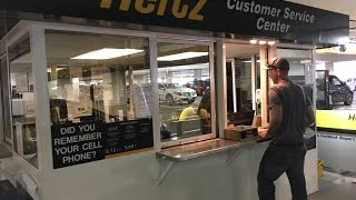 The Importance Of Great Customer Service & A Hertz Rental Car Customer Support Fail