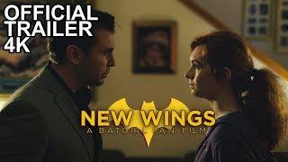 NEW WINGS (A Batgirl Fan Film) Official Trailer - 2018