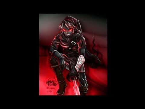 Dark Link- Animal I Have Become