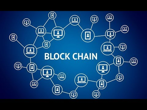 Cracking Blockchain Basics with Hyperledger