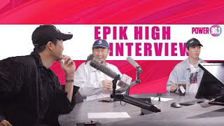 Epik High Talks Touring, Favorite American Foods, K-Pop in America & More with Maddox