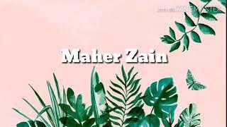 'Ala Nahjik Mashayt - Maher Zain (Lirik dan Terjemahan)