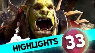 World of Warcraft: Schlacht um Azeroth, Tischtennis & Game Talk - gamescom   Highlights KW 33