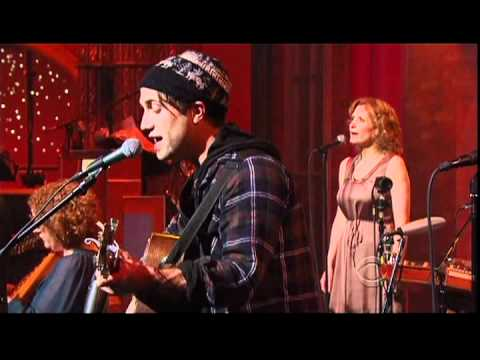03-13-2012 The Chieftains with The Low Anthem -