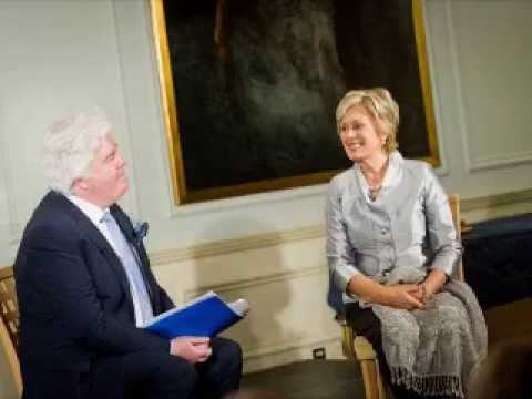 Kiri Te Kanawa - National Opera Studio Interview AUDIO 19/10/15
