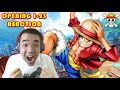 - *NEVER WATCHED* One Piece ALL OPENINGS 1-23 REACTION   ワンピース 全OP リアクション   BEST SHOUNEN OP
