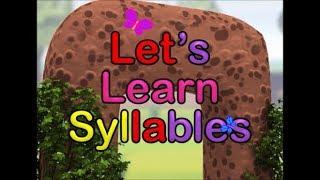 Vamos a Aprender las Sílabas (Animación 3D)- Aa Ll
