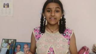 Naino mein badra chhaye....hindi song...Jayalakshmi singing..