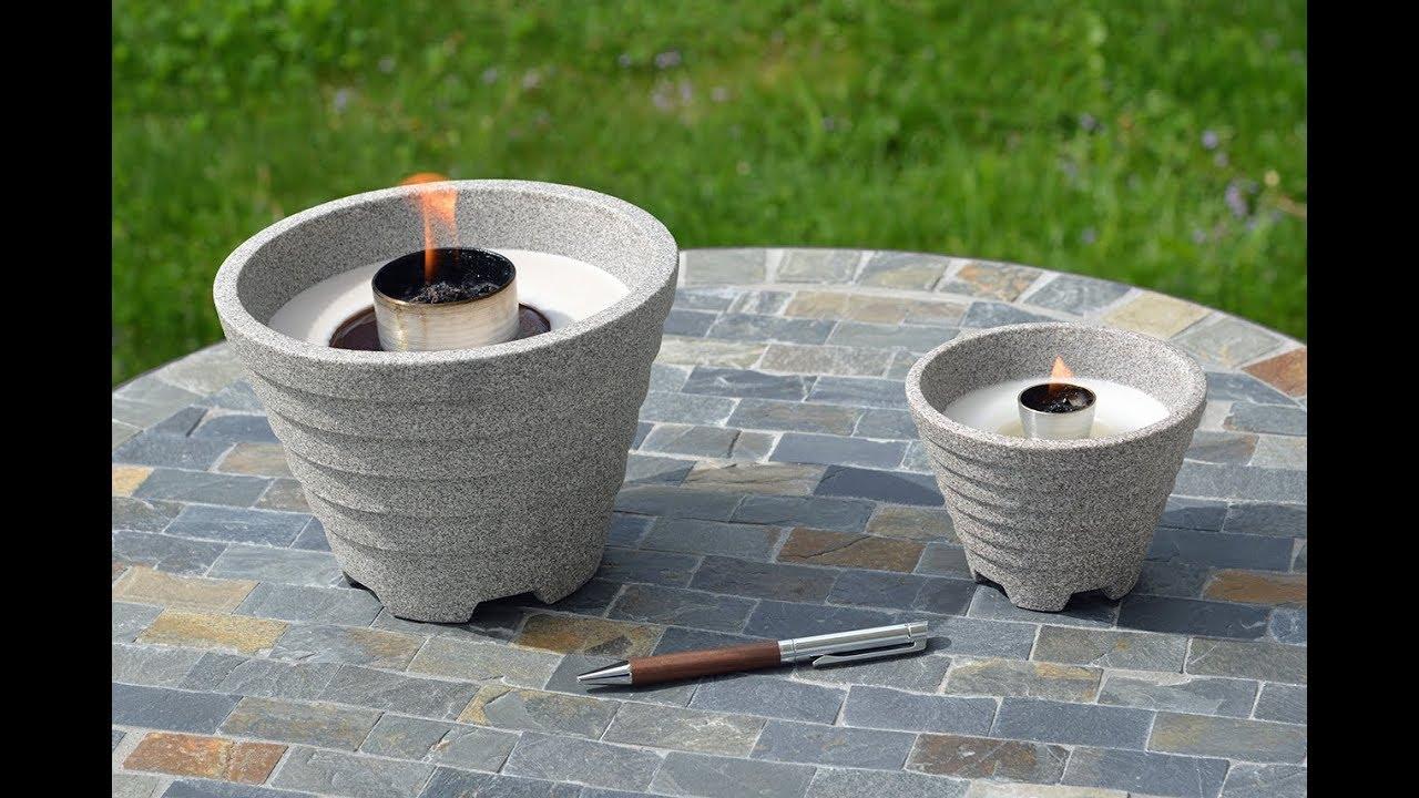 Unglaublich Schmelzfeuer Outdoor Foto Von Denk Indoor Und Granicium® Im Vergleich
