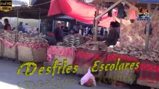 Feria titular 2014, Cabrican Quetzaltenango