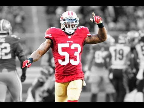 "NaVorro Bowman || ""Bout The Business"" ᴴᴰ 