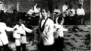 Aaya Aaya Abdullah - Shashi Kapoor - Juaari - Lata - Manna Dey - Evergreen Hindi Songs