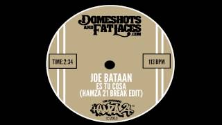Joe Bataan - Es tu Cosa (Hamza 21 Break Edit)